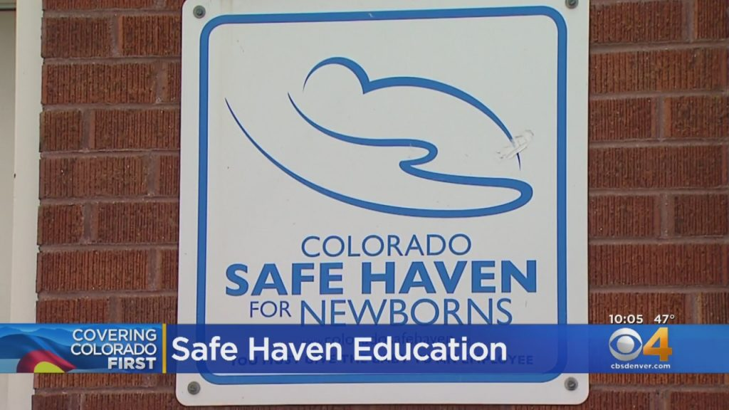 Colorado Teenager Relieved At Safe Haven Bill Signed Into Law