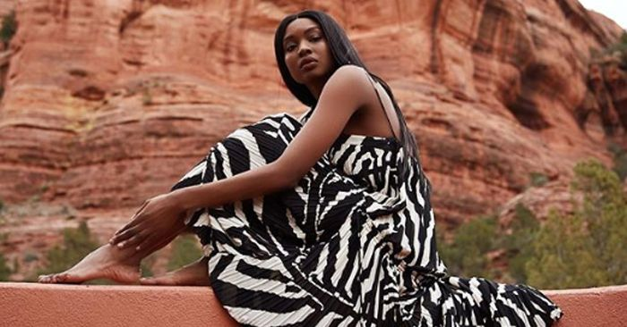 H&M's Spring Summer 2019 Studio Collection Just Launched