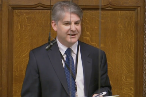 Conservative MP Philip Davies blocks motion to make LGBT+ lessons at schools mandatory