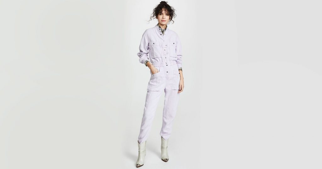 Best Utility Jumpsuits & Boiler Suits For Spring 2019