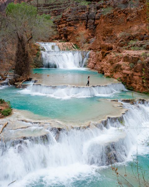 14 Things You Need to Know About the Havasu Falls Hike