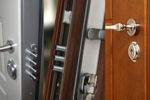 What you should learn about safety doors
